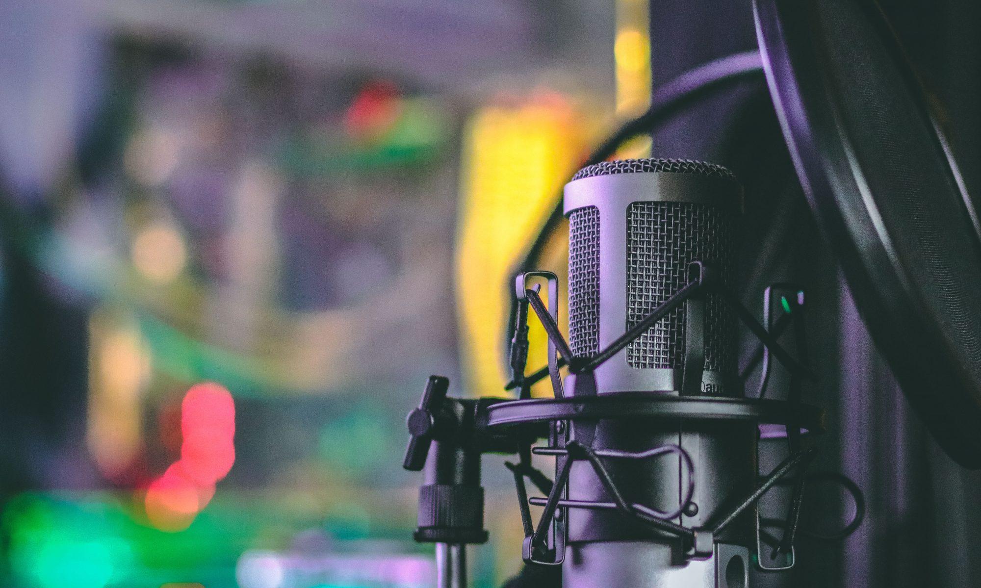 Real Talk Broadcast Network